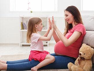 Geburtsvorbereitungskurs Zweites Kind